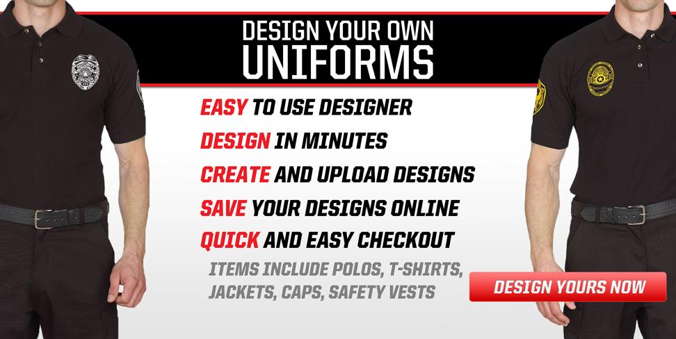 New Uniform Designer