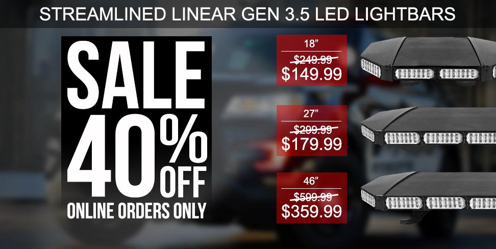 LED 6000 Series Sale