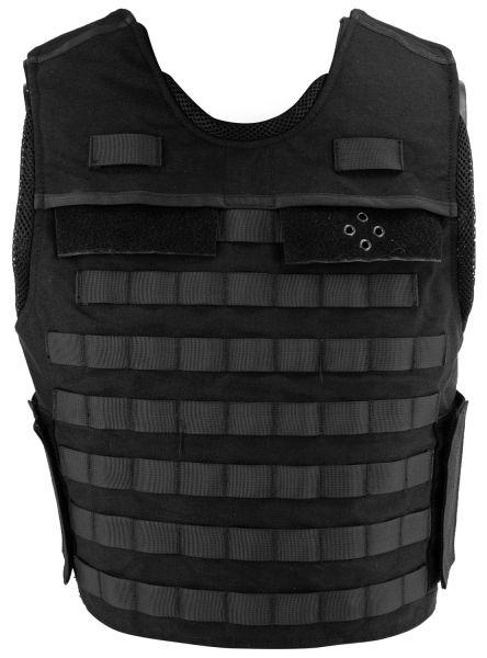 Ryno Gear Tactical Body Armor Carrier