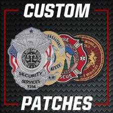 Uniform Warehouse: Security Uniforms, Lightbars & Police Equipment