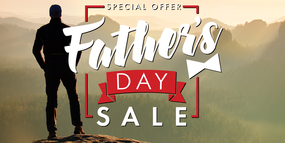 Fathers Day Sale 2019