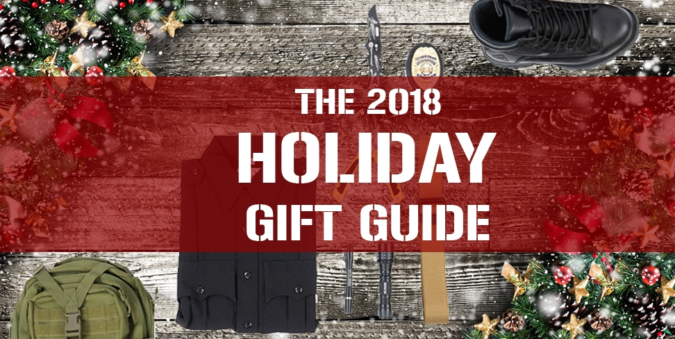 Uniform Warehouse Holiday Gift Guide