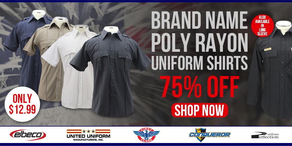 Poly Rayon Brand Name