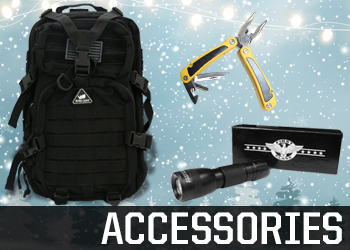 Holiday Gift Guide - Accessories