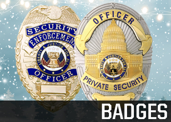 Holiday Gift Guide - Badges