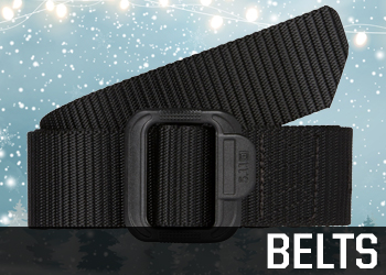 Holiday Gift Guide - Belts