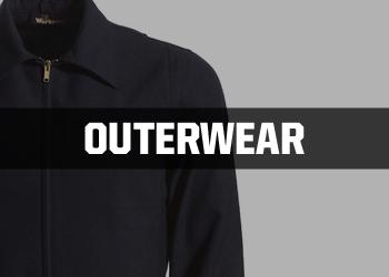 Fire/EMS Outerwear