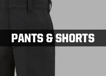 Fire/EMS Pants