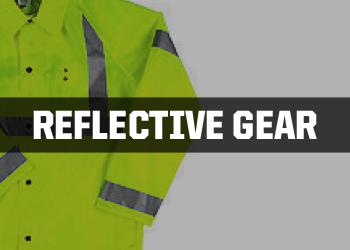 Fire/EMS Reflective Gear