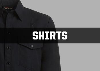 Fire/EMS Shirts