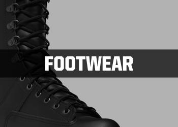 Police Footwear