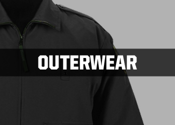 Police Outerwear