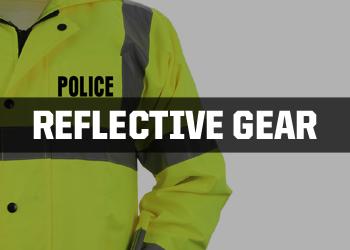 Police Reflective Gear