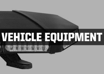 Police Vehicle Equipment
