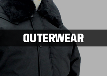 Security Outerwear