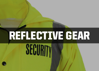Security Reflective Gear
