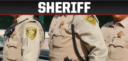 Sheriff Uniforms and Accessories