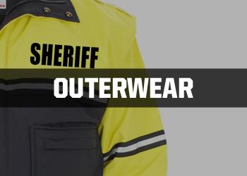 Sheriff Outerwear