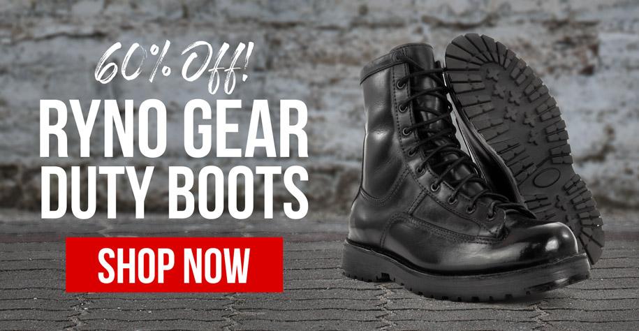60% Off Lancer Boots